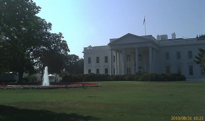 Go USA 2010